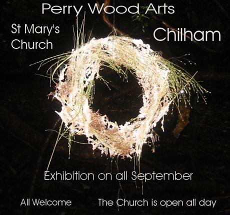 Chilham Church Exhibition