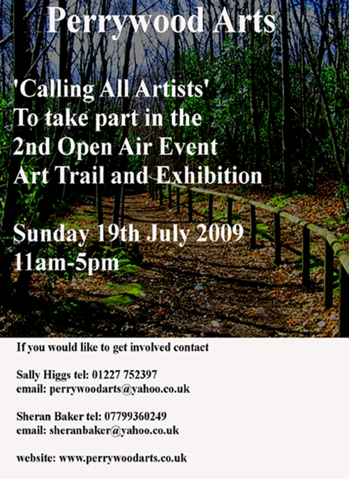 perrywood-calling-artists-poster-x1