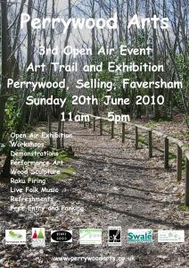 Perrywood Art Trail